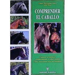 Libro: Comprender El Caballo (Lina T.)