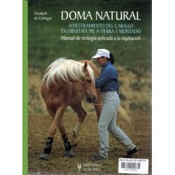 Libro: Doma Natural 1ªparte (E.corbigny)