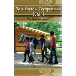 Libro: Equitacion Terapeutica (Eqt)