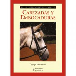 Libro: Guia-F. Cabezadas Y Embocaduras
