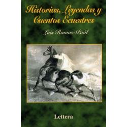 Libro: Historias, Leyendas Y Cuentos Ecuestres