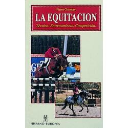 Libro: La Equitacion (Pierre Chambry)