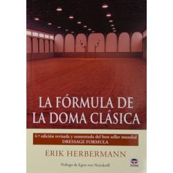 Libro: La Formula De La Doma Clasica (Tutor)