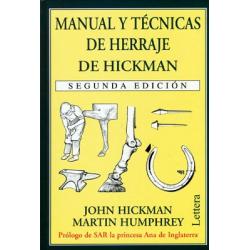 Libro: Manual Y Tecn.de Herr.de Hickman