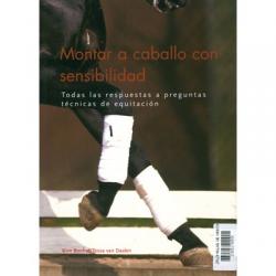 Libro: Montar Con Sensibilidad 1 Vol.