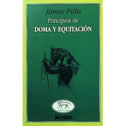 Libro: Princ. De Doma Y Equit.(J.fillis)