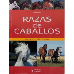 Libro: Razas De Caballos 100 Mas Conocidas