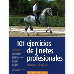 Libro: 101 Ejercicios De Jinetes Profesionales