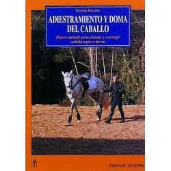 Libro: Adiest.y Doma Del Cabal(Kerstin)