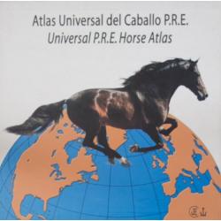 Libro: Atlas Universal Del Caballo (Estuche)