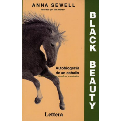 Libro: Black Beauty (Anna Sewell)