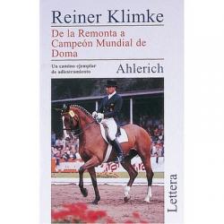 Libro: De La Remont.a C.m.de Doma.klimke