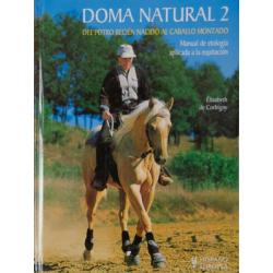 Libro: Doma Natural 2ªparte (E.corbigny)