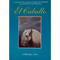 Libro: El Caballo (Diputacion De Cordoba)