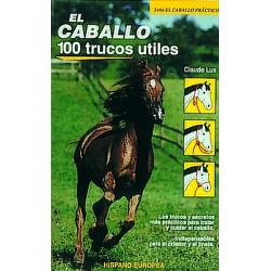 Libro: El Caballo 100 Trucos Utiles