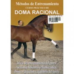 Dvd: Curso Practico Doma Racional I