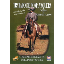 Dvd: A La Vaq. Conocim. Basicos De La Vaquera