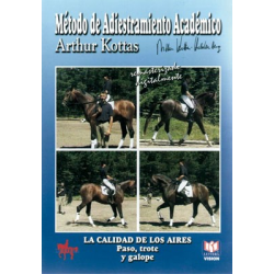 Dvd: A. Kottas Nº8 La Calidad De Los Aires
