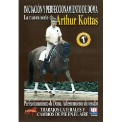 Dvd: Arthur K. Trab.later.y Camb.de Pie En El Aire