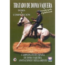 Dvd: A La Vaq. Camponato España Doma 2002