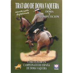 Dvd: A La Vaq. Como Juzgar Un Concurso De D. Vaquera