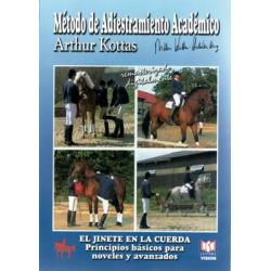 Dvd: A. Kottas Nº2 El Jinete En La Cuerda