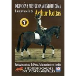 Dvd: Arthur K. A Probl.comunes Soluciones Magistrales