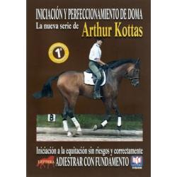 Dvd: Arthur K. Adiestrar Con Fundamento