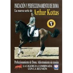 Dvd: Arthur K. La Ligerez.combinada Con La Reunion