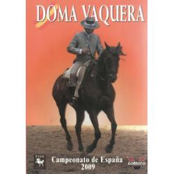 Dvd: Campeonato De España Doma Vaquera 2012