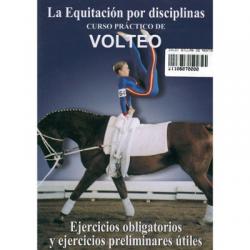 Dvd: Curso Practico De Volteo I