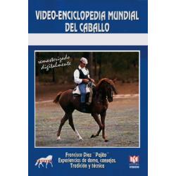 Dvd: Doma Vaquera (Pajito)