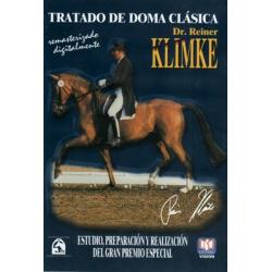 Dvd: Dr. Klimke Nº10 Estudio Y Prep. Gran Premio