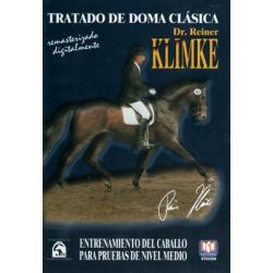 Dvd: Dr. Klimke Nº5 Entrenamiento Del Caballo
