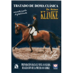 Dvd: Dr. Klimke Nº6 Preparacion Prueba San Jorge