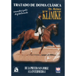 Dvd: Dr. Klimke Nº7 De S.jorge A Intermedia