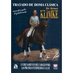 Dvd: Dr. Klimke Nº8 Ent. Pruebas I A Ii