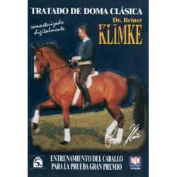 Dvd: Dr. Klimke Nº9 Ent. P/gran Premio