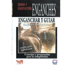 Dvd: Enganche.consejos Y Prep. Para La Competicion