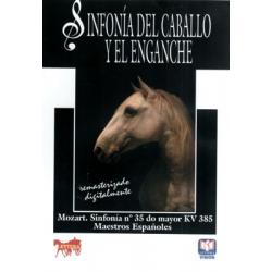 Dvd: Enganche.sinfonia Del Caballo Y El Enganche