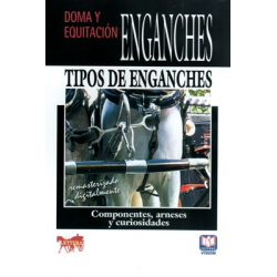 Dvd: Enganche.tipos,componentes Y Curiosidades