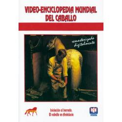 Dvd: Iniciacion Al Herrado
