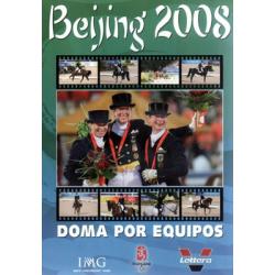 Dvd: Olimpiada Beijin 2008 Clasica Por Equipos