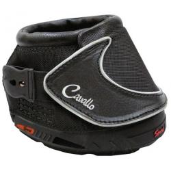 Zapatos Cavallo Sport Nylon (Par) Negro