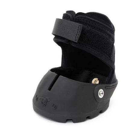 Zapato caballo easyglove unidad equivan tienda hipica for Colgadores para botas