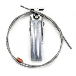 Zapato Repuesto Cable Para Easyboot