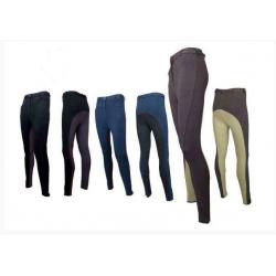 Pantalon Paris Two-Color Zaldi