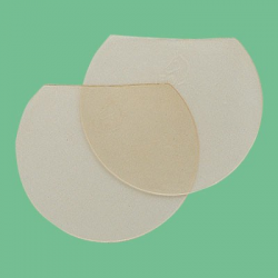Taloneta Plastico Blando  (Par)