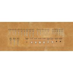 Ramplones  14X26-2 (10Uds)
