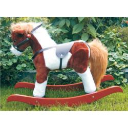 Caballo Balancin-Rocking Horse